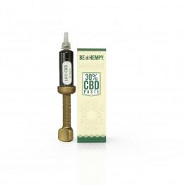 BE HEMPY | Πάστα Κάνναβης 30% - 1500mg CBD (5ml)