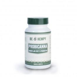 BE HEMPY | Προβιοτικά με CBD - ProbiCanna (30gr)