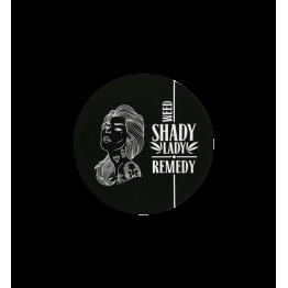 Shady Lady Weed | Ανθός Remedy 3gr (1+1 ΔΩΡΟ)