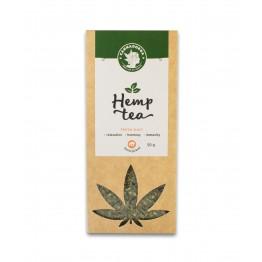 Τσάι κάνναβης με μέντα  50gr