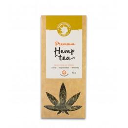 Hemp Tea Premium, 30gr