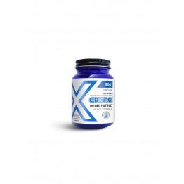Elixinol - CBD Κάψουλες - 900 MG CBD 60pcs