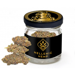 Hellenic Hemp | Purple Aphrodite 1gr