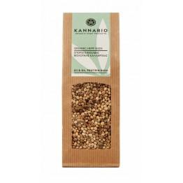 Kannabio | Σπόροι Βιολογικής Κάνναβης - 100gr