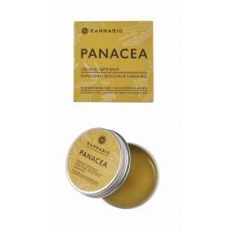 Kannabio | Κηραλοιφή Κάνναβης Panacea - 30ml