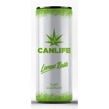 CANLIFE   Ρόφημα - Lemon Kush 250ml