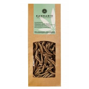 Kannabio   Χειροποίητο Ζυμαρικό Βιολογικής Κάνναβης 350gr