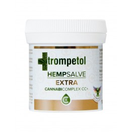 Trompetol | Extra Αλοιφή Με Εκχύλισμα Κάνναβης (100ml)