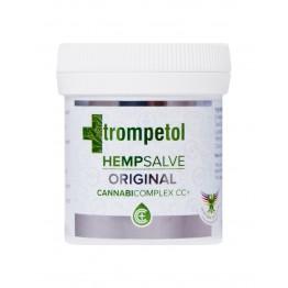 Trompetol | Original Αλοιφή Αναζωογόνησης με Εκχύλισμα Κάνναβης (30ml)