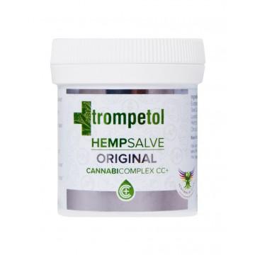 Trompetol | Original Αλοιφή Αναζωογόνησης με Εκχύλισμα Κάνναβης (100ml)