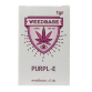 Weedbase | Ανθός  Purpl-E  CBD 13% 2gr