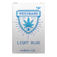 Weedbase | Ανθός Light Blue CBD ± 13% 1gr