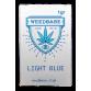 Weedbase | Ανθός Light Blue CBD ± 13% 2gr