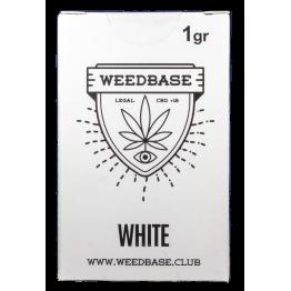 Weedbase | White CBD ± 14% 1gr