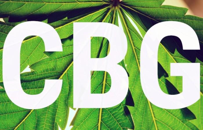 CBG (Κανναβιγερόλη) και τα οφέλη της