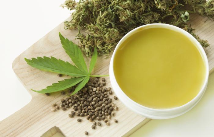 Τσάι Κάνναβης & Οφέλη στην Υγεία!