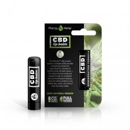 Pharma Hemp | Lip Balm με CBD 3%(135mg CBD) - 4,5gr