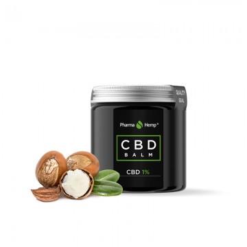 Pharma Hemp | Αλοιφή με CBD 1% (300mg CBD) - 30ml