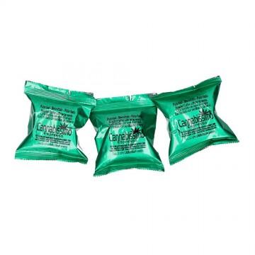 Cannabissimo | Καφές Με Σπόρους Κάνναβης 5gr (1 κάψουλα)