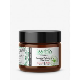 JEANBIO CANNABIS REVITALIZING 24HR CREAM 60ml