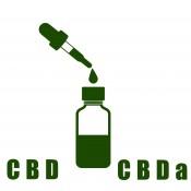 Έλαια CBD & CBDa