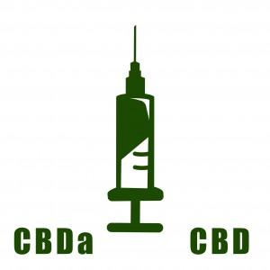 Πάστες CBD & CBDa
