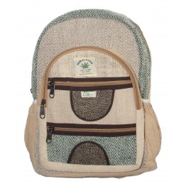Small Backpack - No402