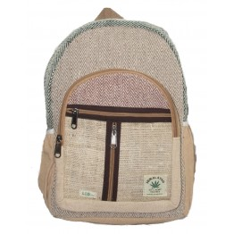 Small Backpack - No403