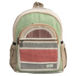 Small Backpack - No405