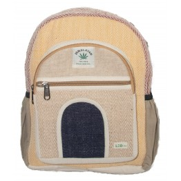 Small Backpack - No406