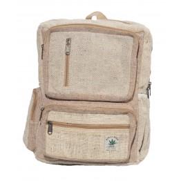 Big Backpack 100% Hemp - No602