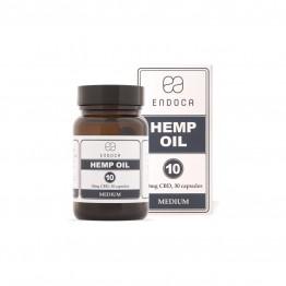 Endoca | Κάψουλες 300mg CBD (3%) 30ΤΜΧ