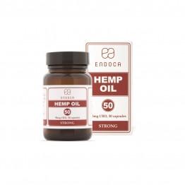 Endoca | Κάψουλες 1500mg CBD (15%) 30ΤΜΧ