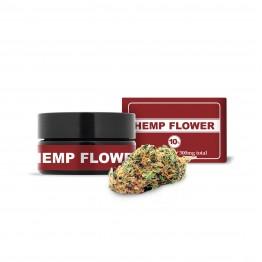 Endoca |  Himalayan Indica Flower (AAA +) 300mg CBD 3,3gr