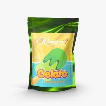 Weedlove   Gelato CBD 12% - 3gr