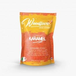 Weedlove - Karamel  CBD 12% - 1gr