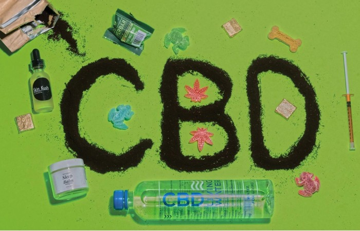 CBD is cannabis that won't get you high. So why are so many people using it?